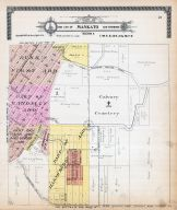 Mankato City and Environs - Section 8, Blue Earth County 1914